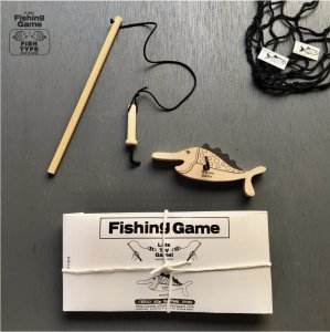 魚つりゲーム 6.カジキ