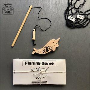 魚つりゲーム 7.イルカ