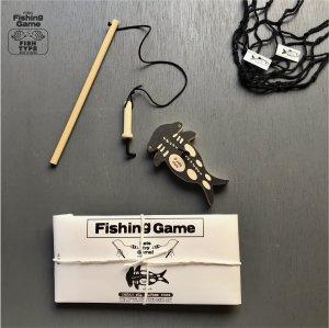 魚つりゲーム 8.サメ