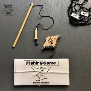 魚つりゲーム 1.エイ