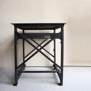 〜1930s IRVINGTON MAC WORK FACTORY TABLE
