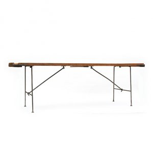 WW1 US NAVY FOLDING TABLE