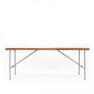 WW1 US NAVY FOLDING TABLE #2
