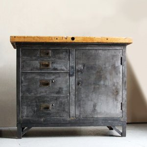 WW2 US NAVY SHIP DESK