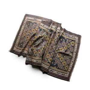 ANTIQUE LONG KILIM