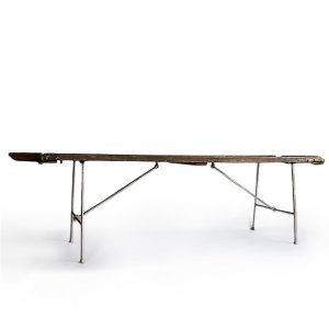 WW1 US NAVY FOLDING TABLE #3