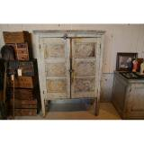 primitive cabinet 1900年代アメリカ製戸棚