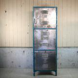 【SOLD】old us military locker
