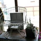 【SOLD】antique garden chair