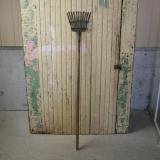 【SOLD】lantique garden tool