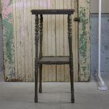 【SOLD】rustic side table 古いサイドテーブル