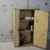 【SOLD】antique  Accessory case 古い小物入れ