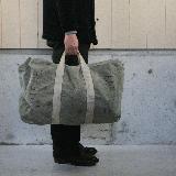 【SOLD】 us air force Aviator  kit bag