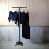 【SOLD】 antique t-bar rack