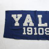 1910s yale collage banner