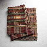 30's horse blanket #1
