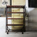antique shoes rack
