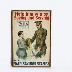 WW1-WW2
