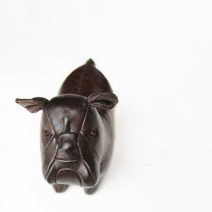 OMERSA  BULL DOG MINITURE SIZE