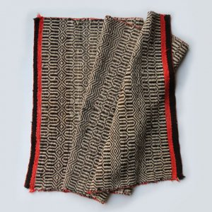 ANTIQUE NAVAJO RAG