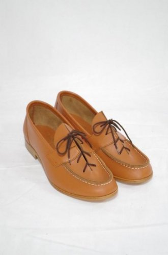 Aurlandskoen w/ HAiK w/-  lace up Loafers