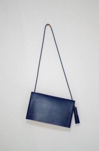 Building Block-Fold Messenger in Navy