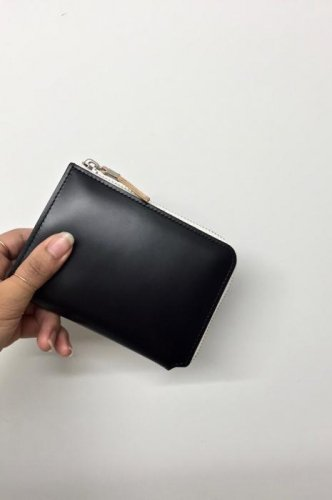 StitchandSew - Wallet (Black)