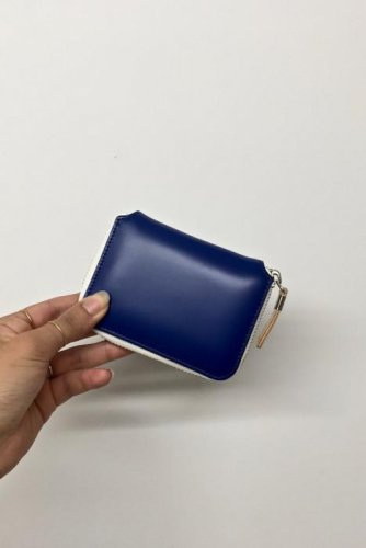 StitchandSew - Key Case (Blue)