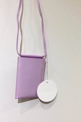 Building Block-iphone Sling in Lilac