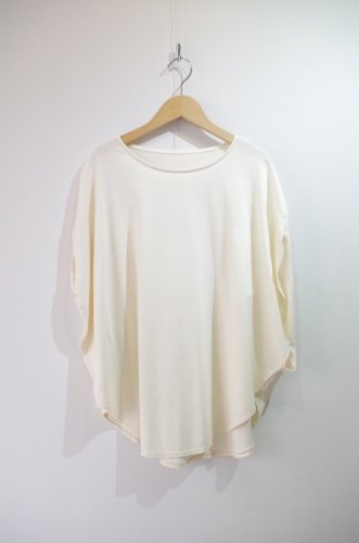 COSMIC WONDER-ORGANIC COTTON 円の衣(NATURAL)