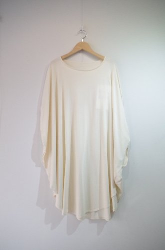 COSMIC WONDER-ORGANIC COTTON 円の衣・大(NATURAL)