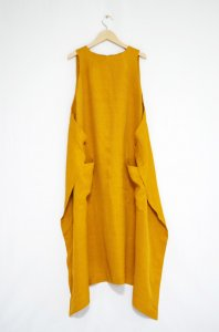 <img class='new_mark_img1' src='//img.shop-pro.jp/img/new/icons47.gif' style='border:none;display:inline;margin:0px;padding:0px;width:auto;' />HENRIK VIBSKOV-Flick Dress(Sunset Sand)