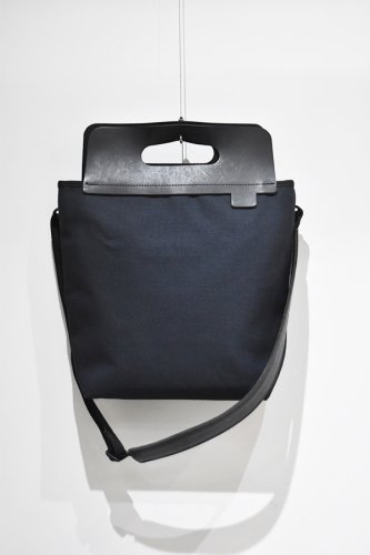 A2 by AIRBAG CRAFTWORKS-offenbach0,5(Black×Deep blue)