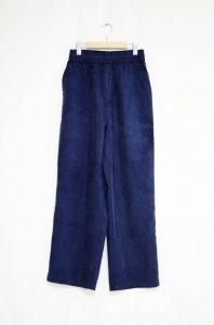 <img class='new_mark_img1' src='//img.shop-pro.jp/img/new/icons47.gif' style='border:none;display:inline;margin:0px;padding:0px;width:auto;' />PerksandMini -PLIABLE WIDE LEGGED TROUSER