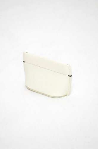 Building Block-COIN CASE (Cream)