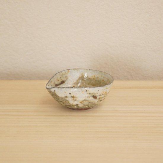 雫形三寸半鉢