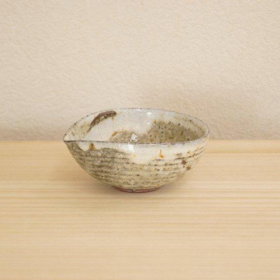 雫形四寸半鉢