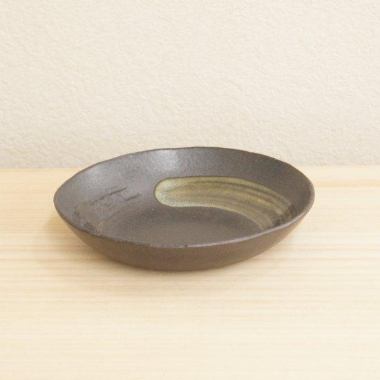 タタラ黒小鉢