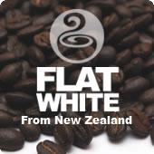 Flatwhite Coffee Factory フラットホワイト・コーヒー・ファクトリー
