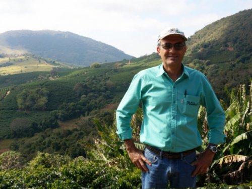 ブラジル パッセイオ農園 ナチュラル精製