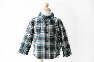 リトルシャツ(製作・1日)
