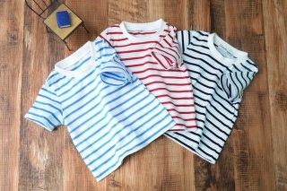 レイヤードTシャツ(製作・3時間)