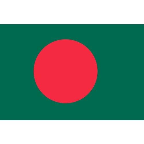 バングラデシュ国旗 - フタバ装...
