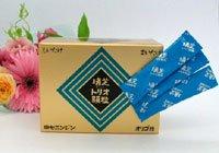 瑞芝トリオ顆粒 60袋入り 【送料無料】