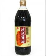 超特選・減塩醤油900ml(チョーコー)