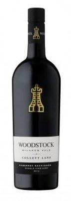 ウッドストック コレット・レーン カベルネ・ソーヴィニョン WOODSTOCK COLLETT LANE CABERNET SOUVIGNON 2012 (オーストラリアワイン、赤ワイン、750m…
