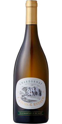 ラ・フォルジュ・エステイト シャルドネ  La Forge Estate Chardonnay