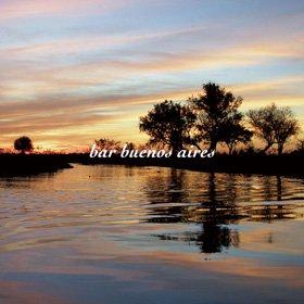 V.A. / bar buenos aires - dedicated to Carlos Aguirre