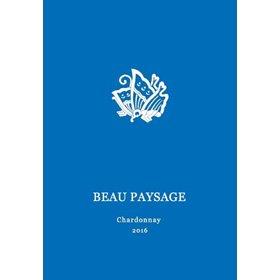 V.A. / BEAU PAYSAGE Chardonnay 2016