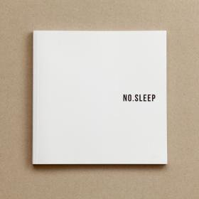 Repeat Pattern x Ta-ku /  NO.SLEEP NIHON